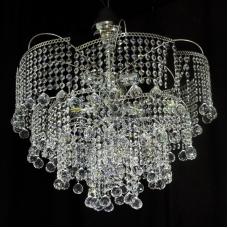 Люстра Виноград Шар 6 ламп